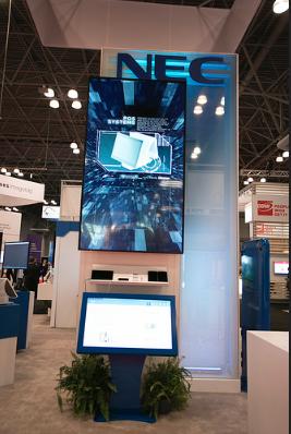 Retail Innovation NEC@NYC2016